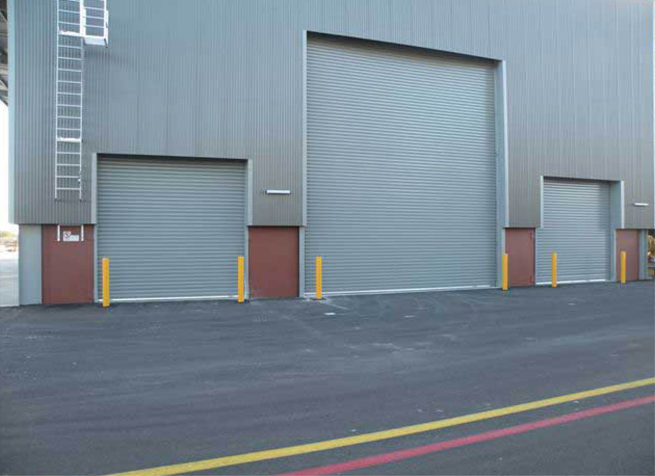 Why Steel Roller Shutters Are A Great Choice