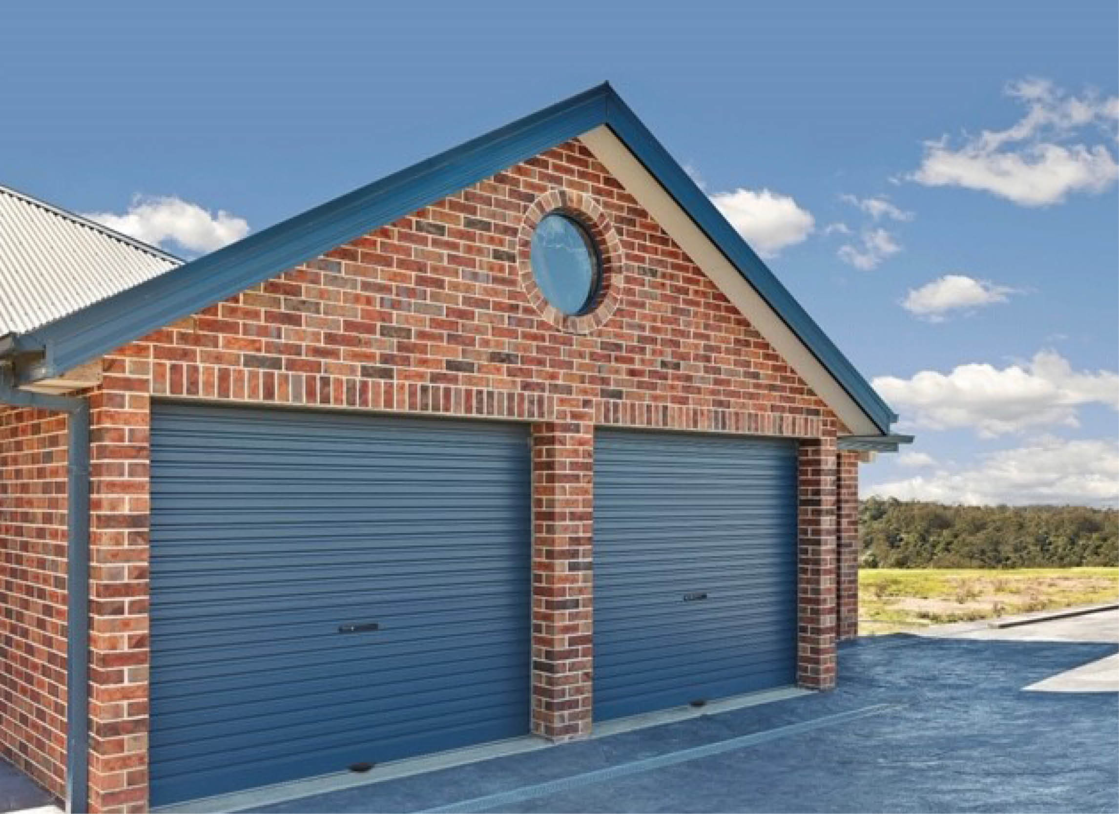 How to boost your home's value with a new garage door