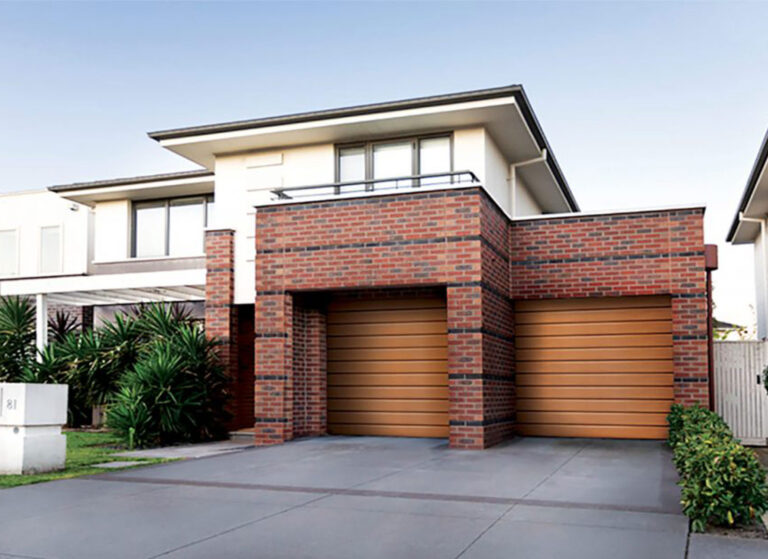 Roller Doors vs Sectional Garage Doors
