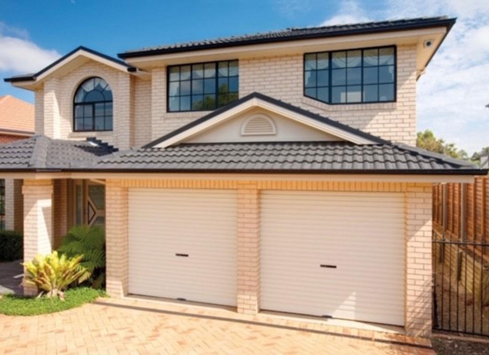 7 indications your garage door needs a service
