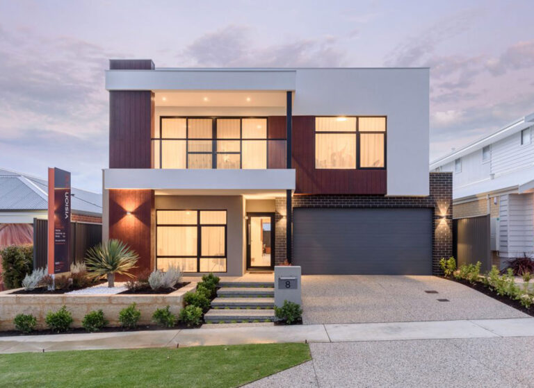 Choosing the right garage door colour