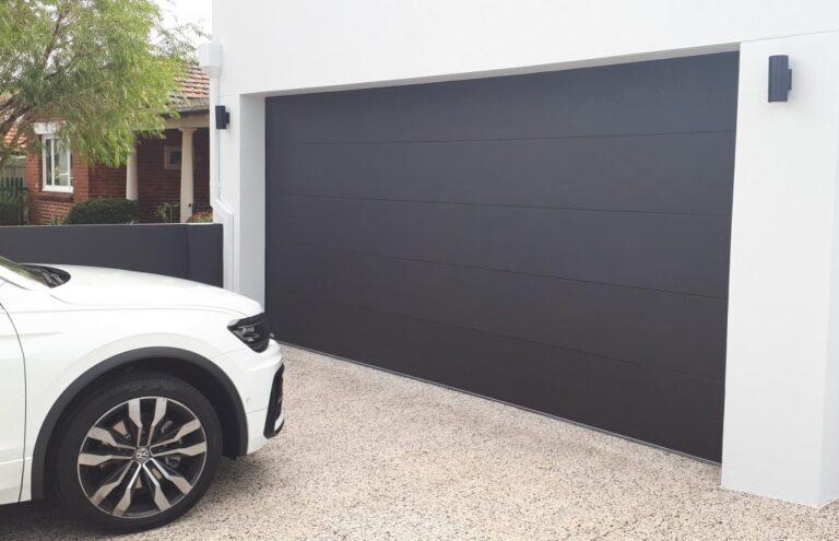 Garage door damage: how it occurs and how to prevent it