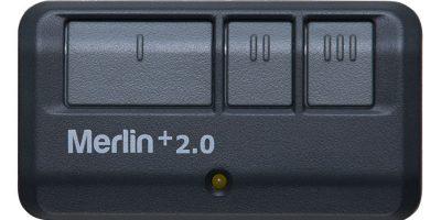 3-Button-Remote-Control-With-Car-Visor-Clip-E943M
